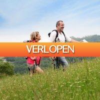 D-deals.nl: 2 of 3 dagen bij Valkenburg Zuid-Limburg