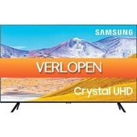 EP.nl: Samsung UE50TU8070 Crystal UHD TV (2020)