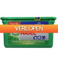 Voordeeldrogisterij.nl: Ariel Pods 35 stuks