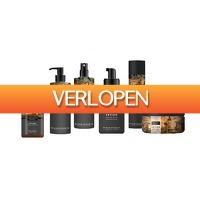 Tripper Producten: Heerlijke Treatments verwenpakketten