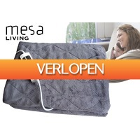 VoucherVandaag.nl 2: Mesa Living warmtedeken