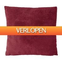 Xenos.nl: Kussen blokje
