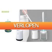 DealDonkey.com: Ecoco siliconen toiletborstel