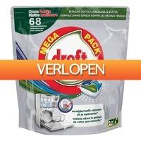 Voordeeldrogisterij.nl: Dreft Platinum All in One vaatwastabletten