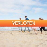 D-deals.nl: Verblijf op vakantiepark in Breskens Zeeland