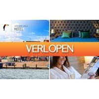 SocialDeal.nl 2: Overnachting voor 2 + take-away ontbijt nabij Volendam