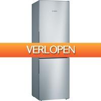 Coolblue.nl 2: Bosch KGV362LEA koel-vriescombinatie