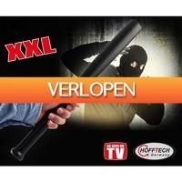 Tuin en Klussen: Honkbalknuppel zaklamp XXL