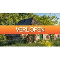 Traveldeal.nl: Verblijf in een vakantieboerderij in Twente