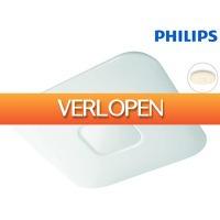 iBOOD Home & Living: Philips Haraz LED plafondlamp