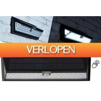 VoucherVandaag.nl 2: Energiezuinige buitenlamp