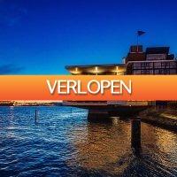 D-deals.nl: Verblijf 2 of 3 dagen in een 4*-hotel in Vlaardingen