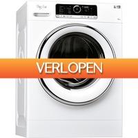 EP.nl: Whirlpool FSCR80428 wasmachine