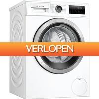 Coolblue.nl 2: Bosch WAU28R70NL wasmachine