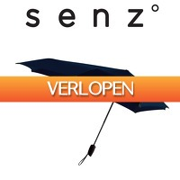 One Day Only: Senz Automatic stormparaplu