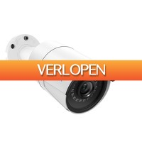 Epine.nl: Reolink RLC-410 5MP buitencamera PoE