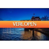 Traveldeal.nl: Verblijf 2 of 3 dagen in Vlaardingen