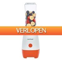 Actie.deals 2: Nutrifresh Blender