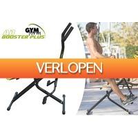 VoucherVandaag.nl 2: Ab booster Plus fitnessapparaat