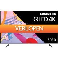 EP.nl: Samsung QLED 4 K QE43Q67T (2020)