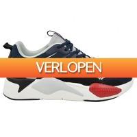 Avantisport.nl: USA Polo Sport William Chunky sneaker