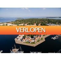 Traveldeal.nl: Weekend, midweek of week Center Parcs Port Zelande
