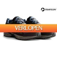 iBOOD Sports & Fashion: Travelin' Ervik softshell wandelschoenen