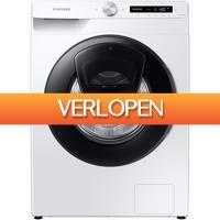 Coolblue.nl 3: Samsung WW80T554AAW AddWash