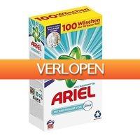 Voordeeldrogisterij.nl: Ariel waspoeder Febreze Fresh