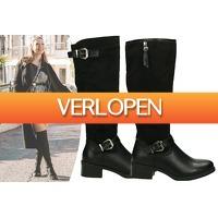 VoucherVandaag.nl 2: Hoge dames laarsjes