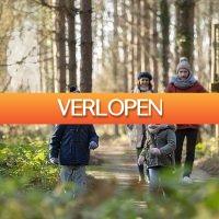 D-deals.nl: Weekend, midweek of week Center Parcs De Eemhof