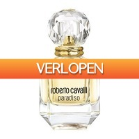 Superwinkel.nl: Roberto Cavalli Paradiso EDP 75 ml
