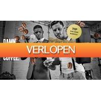 ActieVandeDag.nl 2: Koffie waardebon