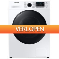Coolblue.nl 1: Samsung WD70TA049BE EcoBubble - 7/4 kg