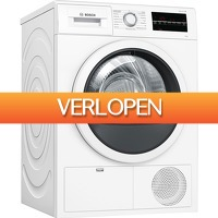 Coolblue.nl 2: Bosch WTN83202NL