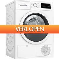 Coolblue.nl 2: Bosch WTG846C0NL