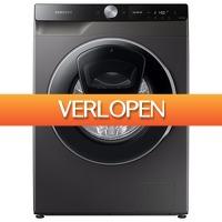 Coolblue.nl 3: Samsung WW80T654ALX AddWash