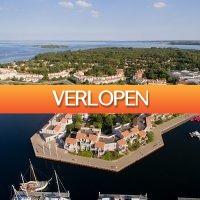 D-deals.nl: Weekend, midweek of week Center Parcs Port Zelande