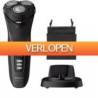 EP.nl: Philips S3333/54 Shaver series 3000 scheerapparaat