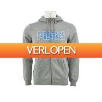 Avantisport.nl: Puma FUN BTS hoodie vest