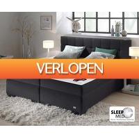 Voordeelvanger.nl 2: Premium 3D Air Hotel topdekmatras