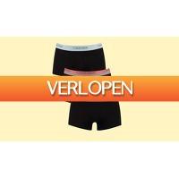 ActieVandeDag.nl 2: Set van 3 Calvin Klein boxers