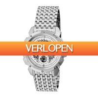Watch2Day.nl 2: Heritor Conrad Skeleton Automatic HERHR2501