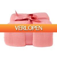 Xenos.nl: Plaid met voering