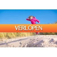 Traveldeal.nl: Verblijf op een Roompot park in Zeeland
