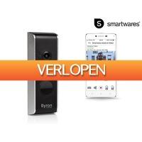 iBOOD DIY: Smartwares DIC-23112 WiFi video deurbel