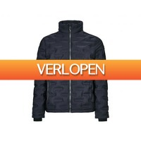 Avantisport.nl: Killtec Faco Jacket Down Look gewatteerd jack