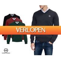 Voordeelvanger.nl 2: Mario Russo pullover