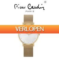 One Day Only: Pierre Cardin dameshorloge