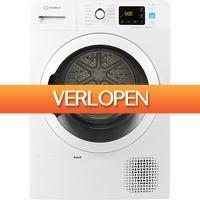Expert.nl: Indesit warmtepompdroger YTBE M11 83 K RX